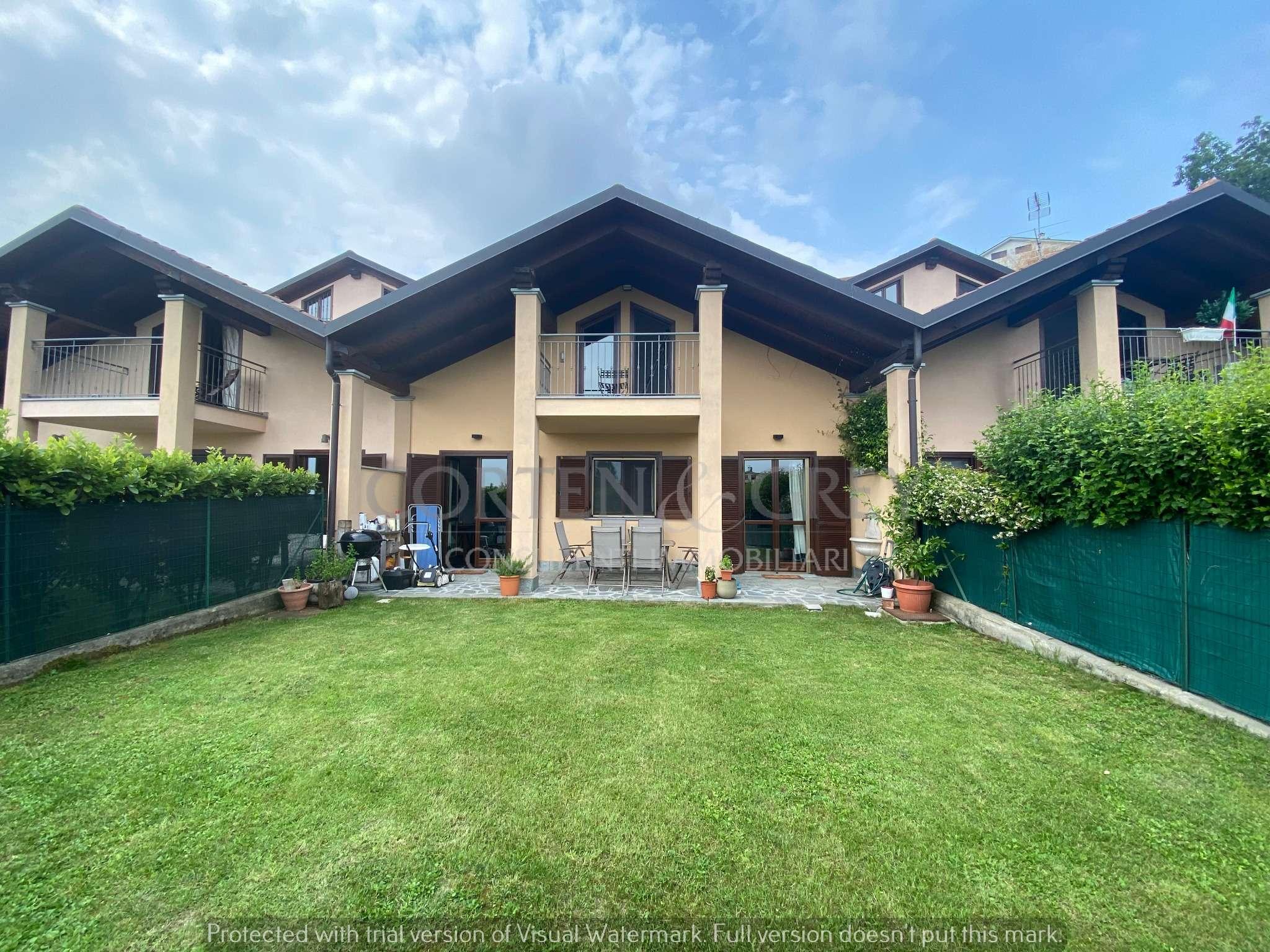 Villa in affitto a Baldissero Torinese, 6 locali, prezzo € 1.200   PortaleAgenzieImmobiliari.it