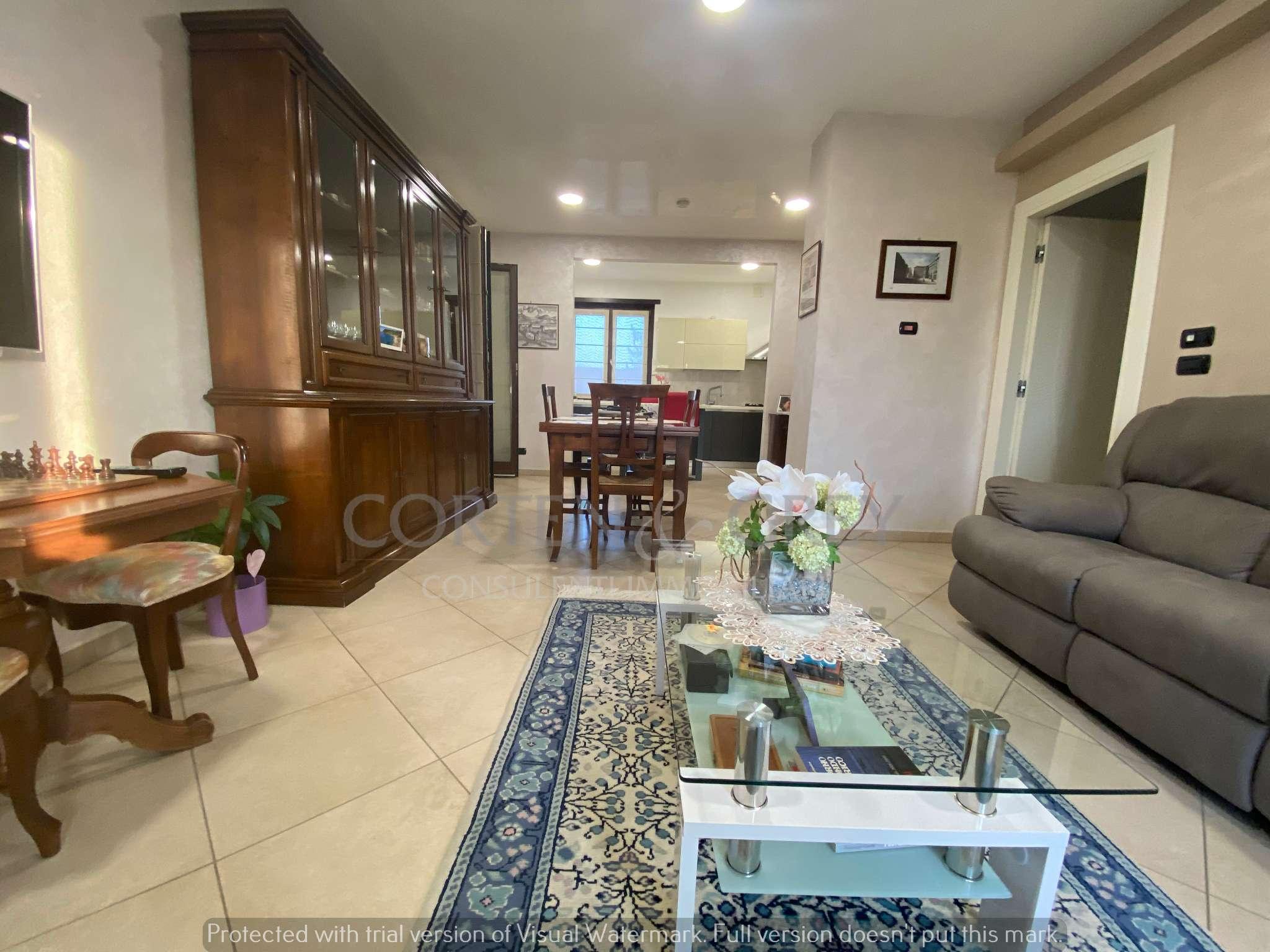 Appartamento in vendita a San Mauro Torinese, 7 locali, prezzo € 375.000 | PortaleAgenzieImmobiliari.it