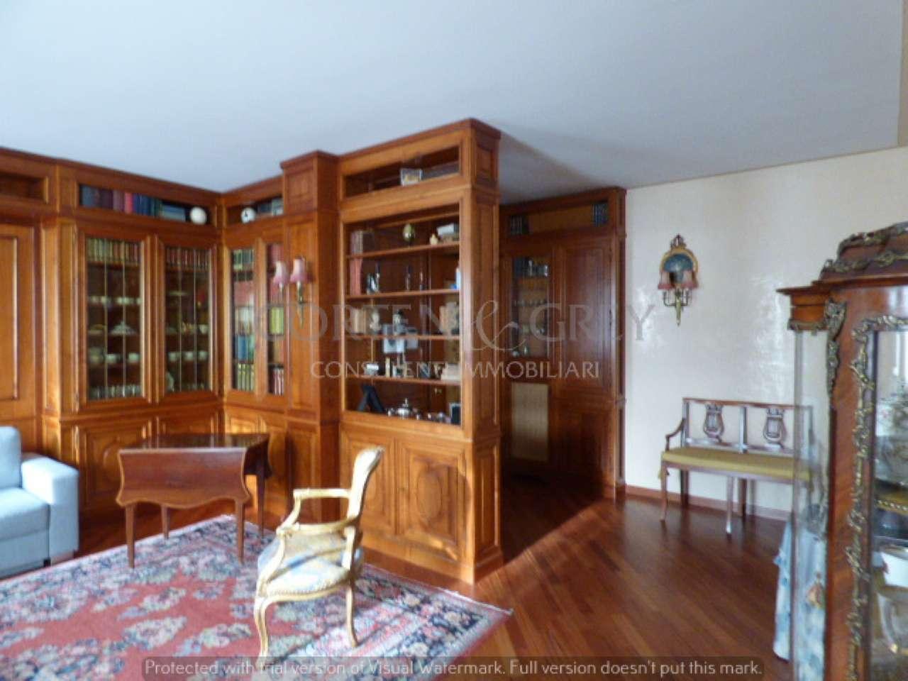 Appartamento in vendita a Gassino Torinese, 4 locali, prezzo € 238.000 | PortaleAgenzieImmobiliari.it