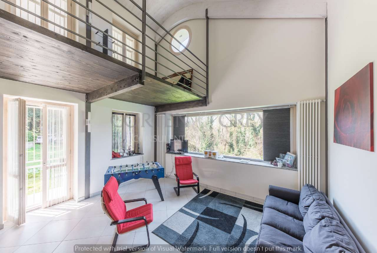 Villa in vendita a Rivalba, 6 locali, prezzo € 370.000   CambioCasa.it