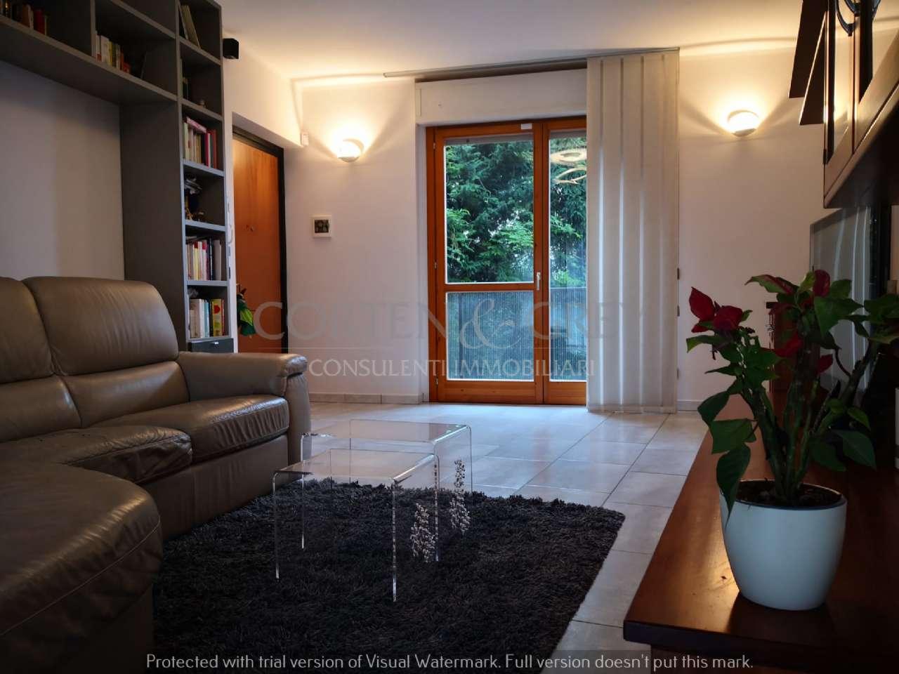 Appartamento in vendita a Gassino Torinese, 4 locali, prezzo € 220.000 | PortaleAgenzieImmobiliari.it