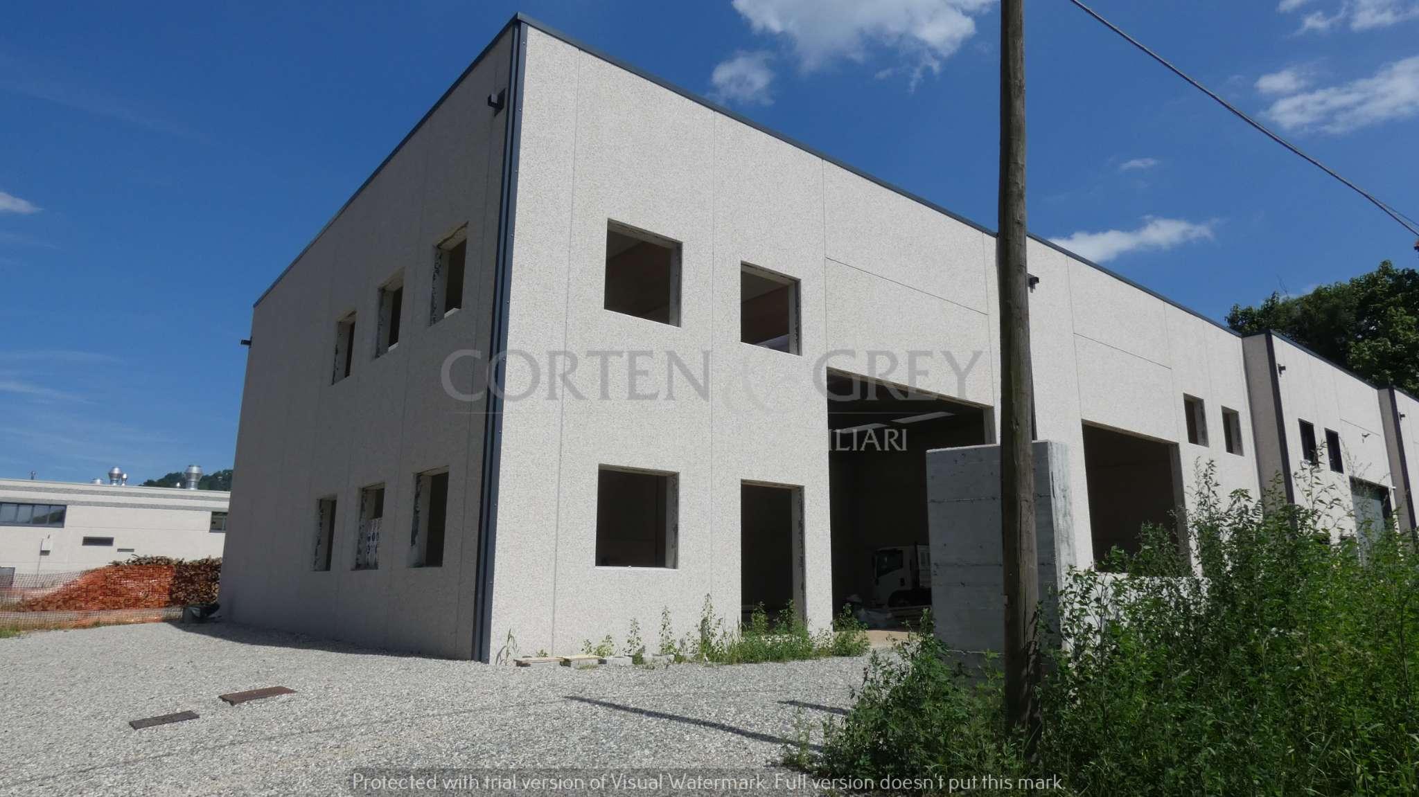 Capannone in vendita a Castiglione Torinese, 9999 locali, prezzo € 310.000   PortaleAgenzieImmobiliari.it