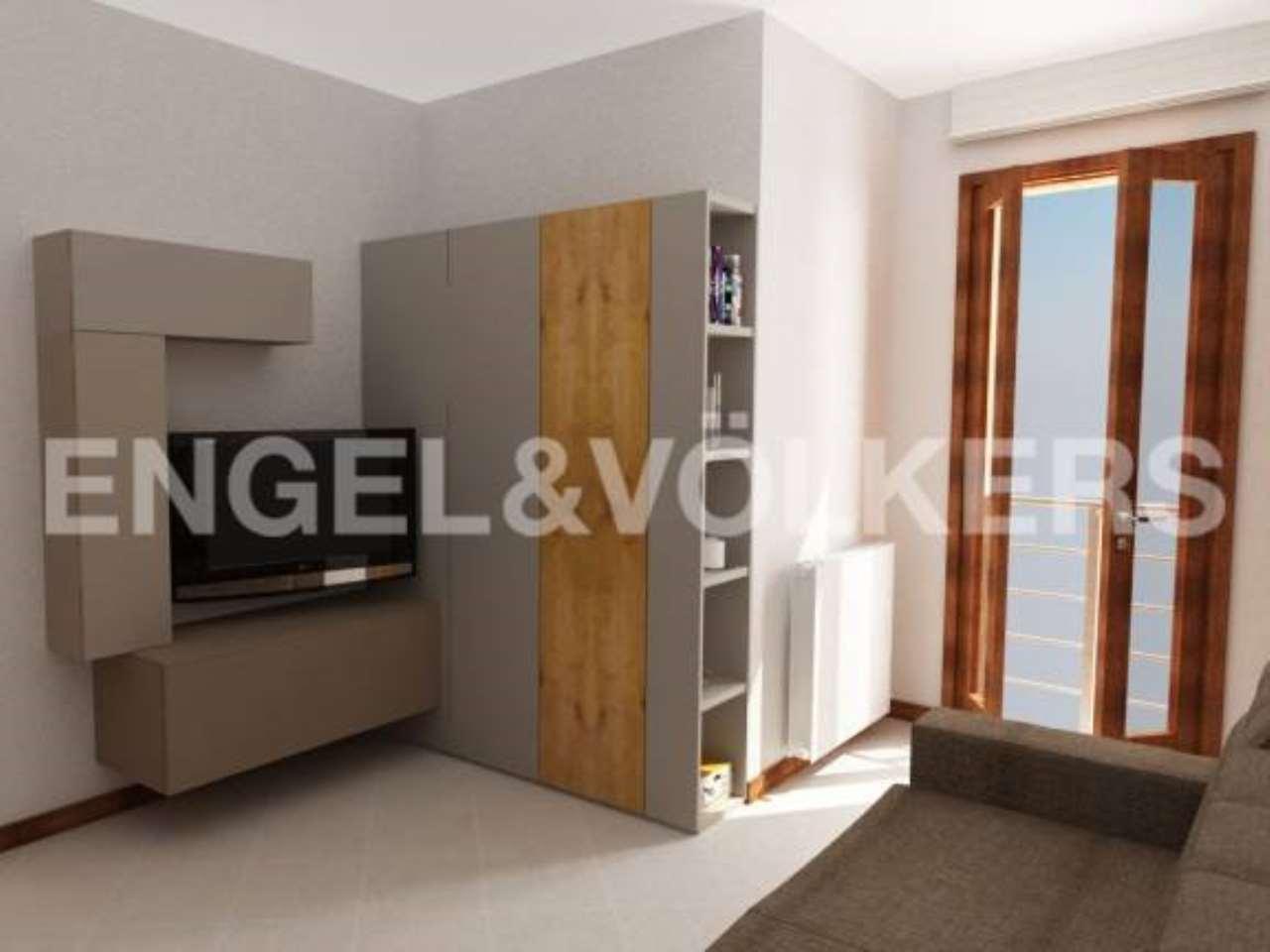 Appartamento in vendita a Polesella, 6 locali, prezzo € 49.000 | CambioCasa.it