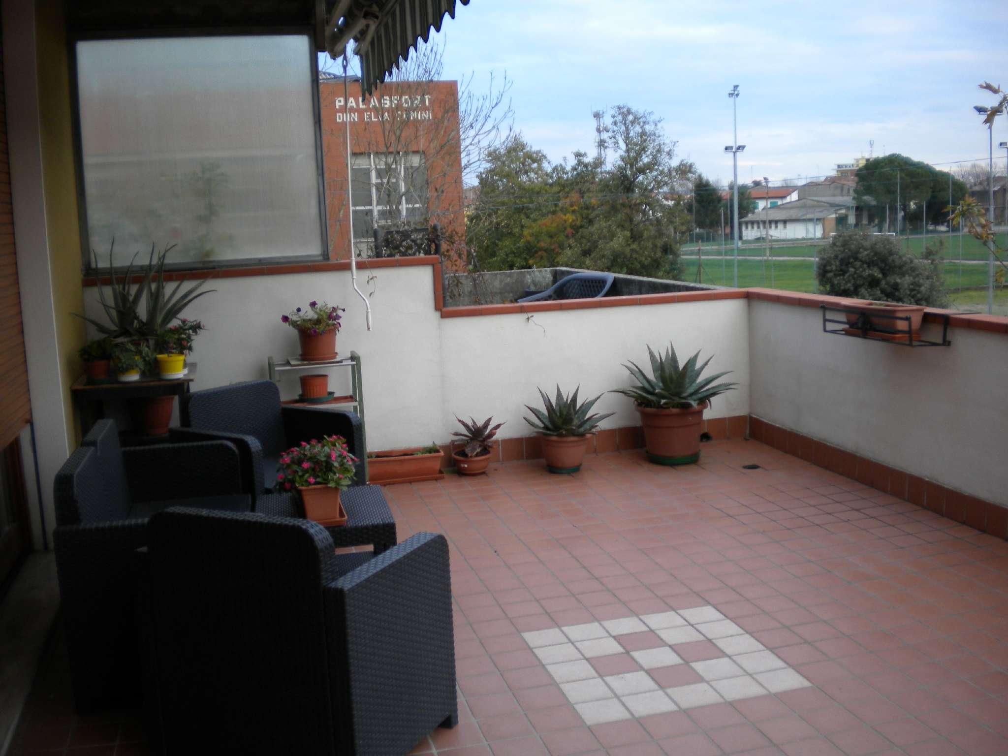 Appartamento in vendita a Codigoro, 3 locali, prezzo € 90.000 | CambioCasa.it