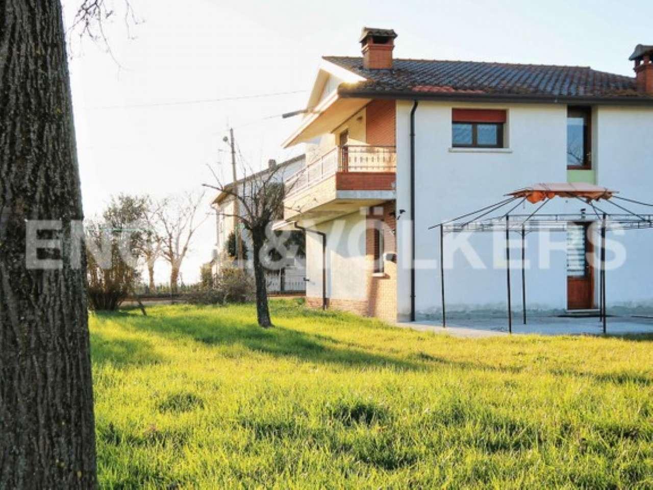 Soluzione Indipendente in vendita a Codigoro, 6 locali, prezzo € 59.000   CambioCasa.it