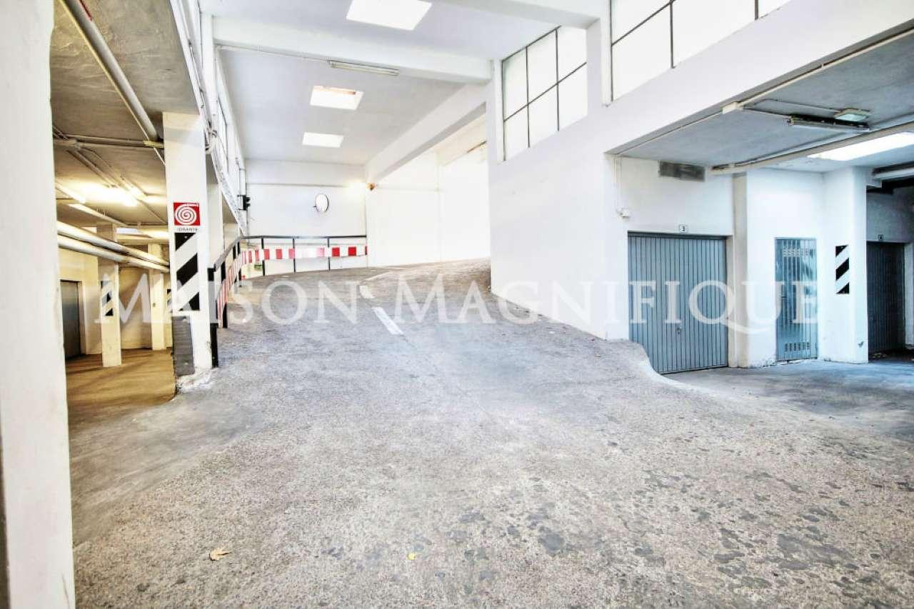 Box / Garage in vendita a Ferrara, 1 locali, prezzo € 35.000 | CambioCasa.it