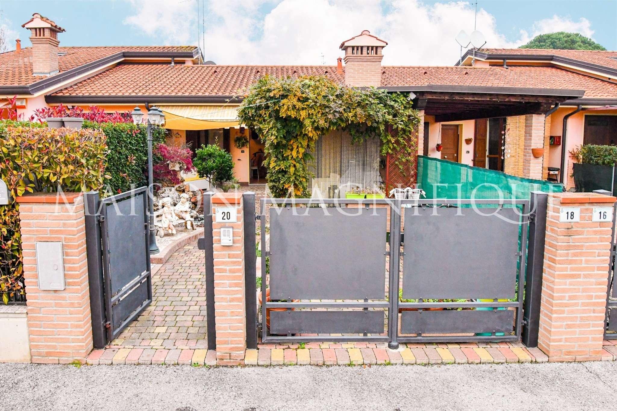 Appartamento in vendita a Codigoro, 2 locali, prezzo € 95.000 | PortaleAgenzieImmobiliari.it