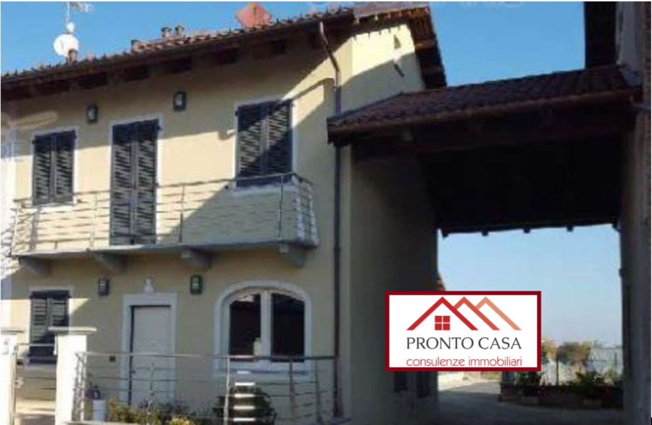 Casa Indipendente in ottime condizioni in vendita Rif. 7379486