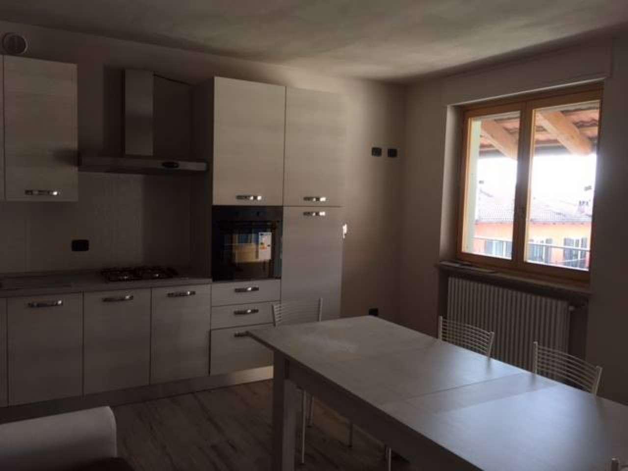 Appartamento arredato in affitto Rif. 7019446