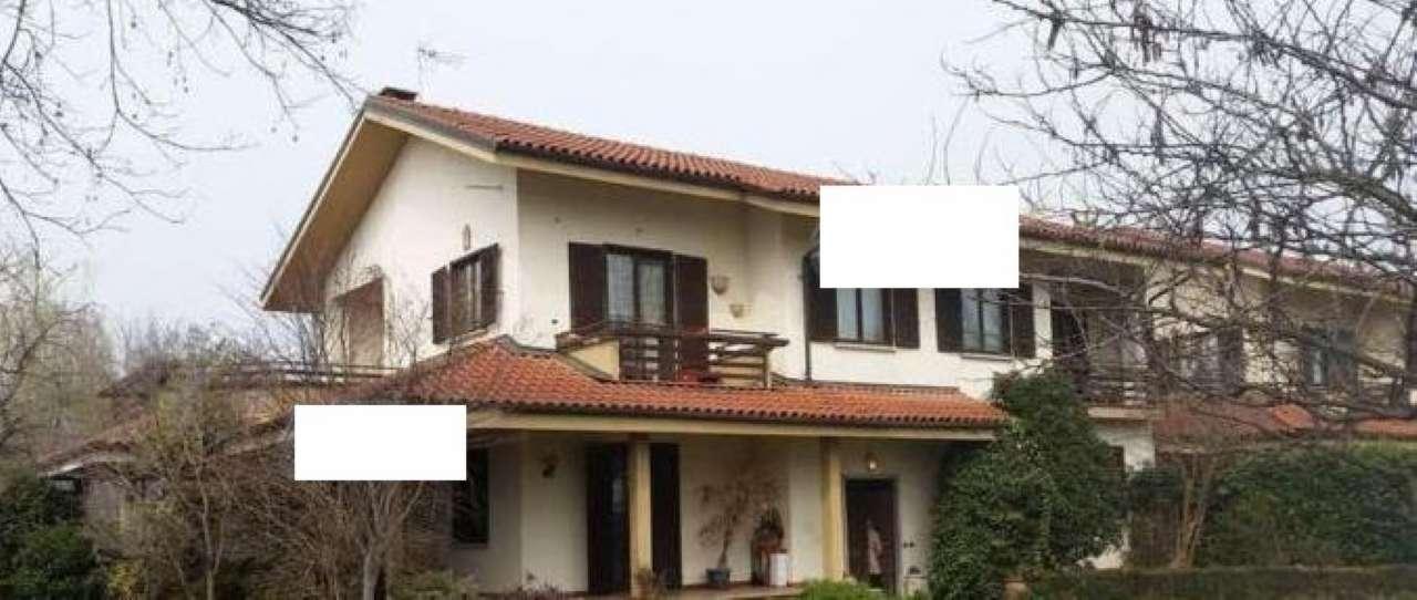 Casa Indipendente in buone condizioni in vendita Rif. 7520280