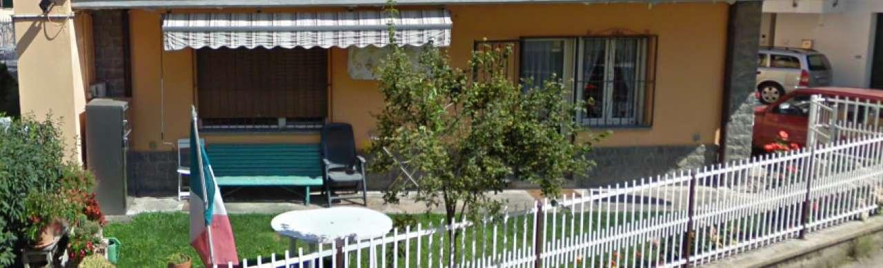 Appartamento in buone condizioni in vendita Rif. 7379496