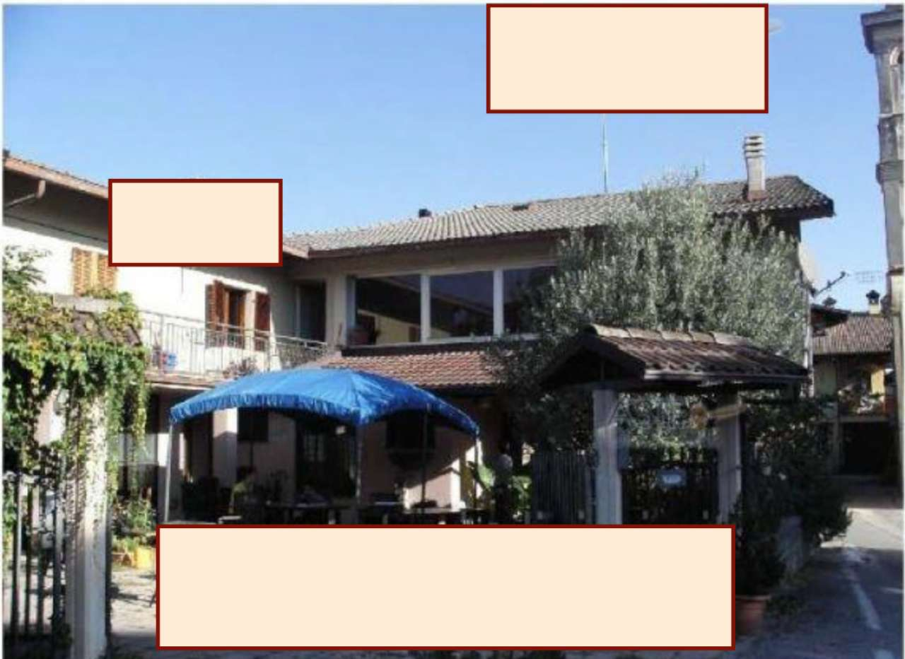 Locale ristorante pizzeria e appartamenti