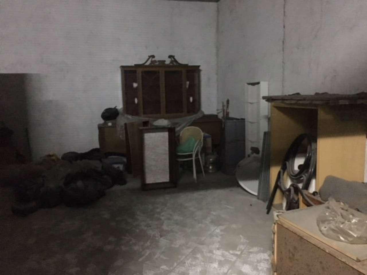 Box / Garage in vendita a Marano di Napoli, 1 locali, prezzo € 35.000 | CambioCasa.it