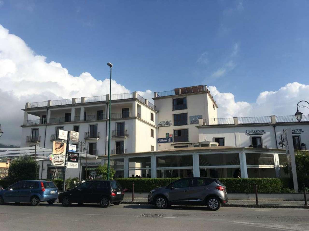 Appartamento in affitto a Santa Maria la Carità, 3 locali, prezzo € 550   CambioCasa.it