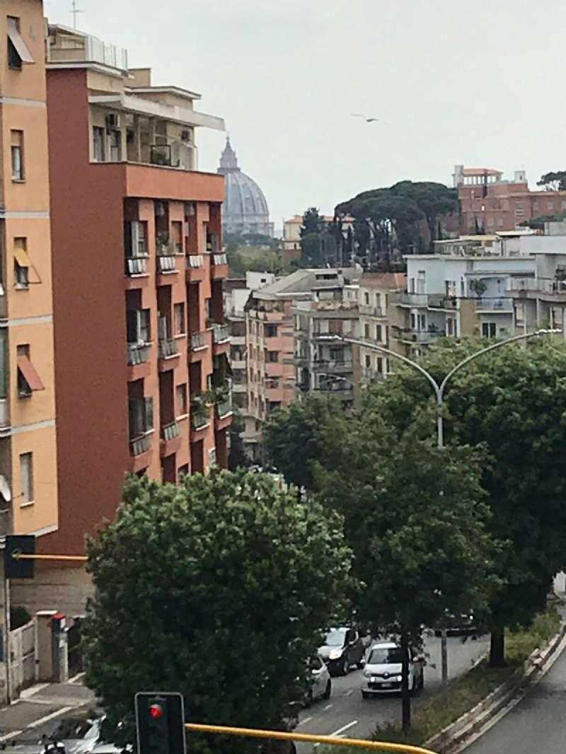 Appartamento in vendita a Roma, 6 locali, zona Zona: 26 . Gregorio VII - Baldo degli Ubaldi, prezzo € 530.000   CambioCasa.it