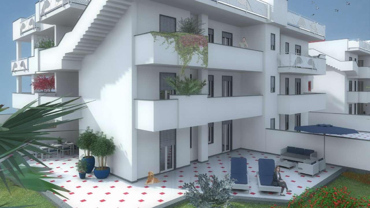 Appartamento in vendita a Afragola, 3 locali, prezzo € 185.000 | CambioCasa.it