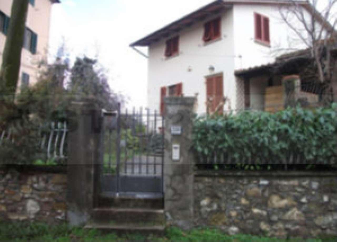 Terratetto,via Baccheretana n.330, Seano, PO, IN ASTA