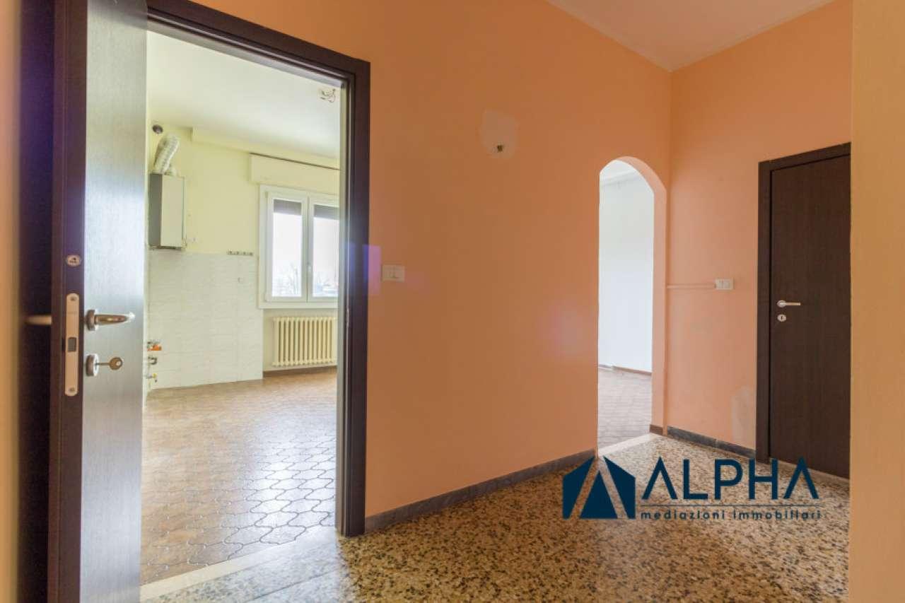 Appartamento in vendita a Cesena, 3 locali, prezzo € 105.000 | CambioCasa.it