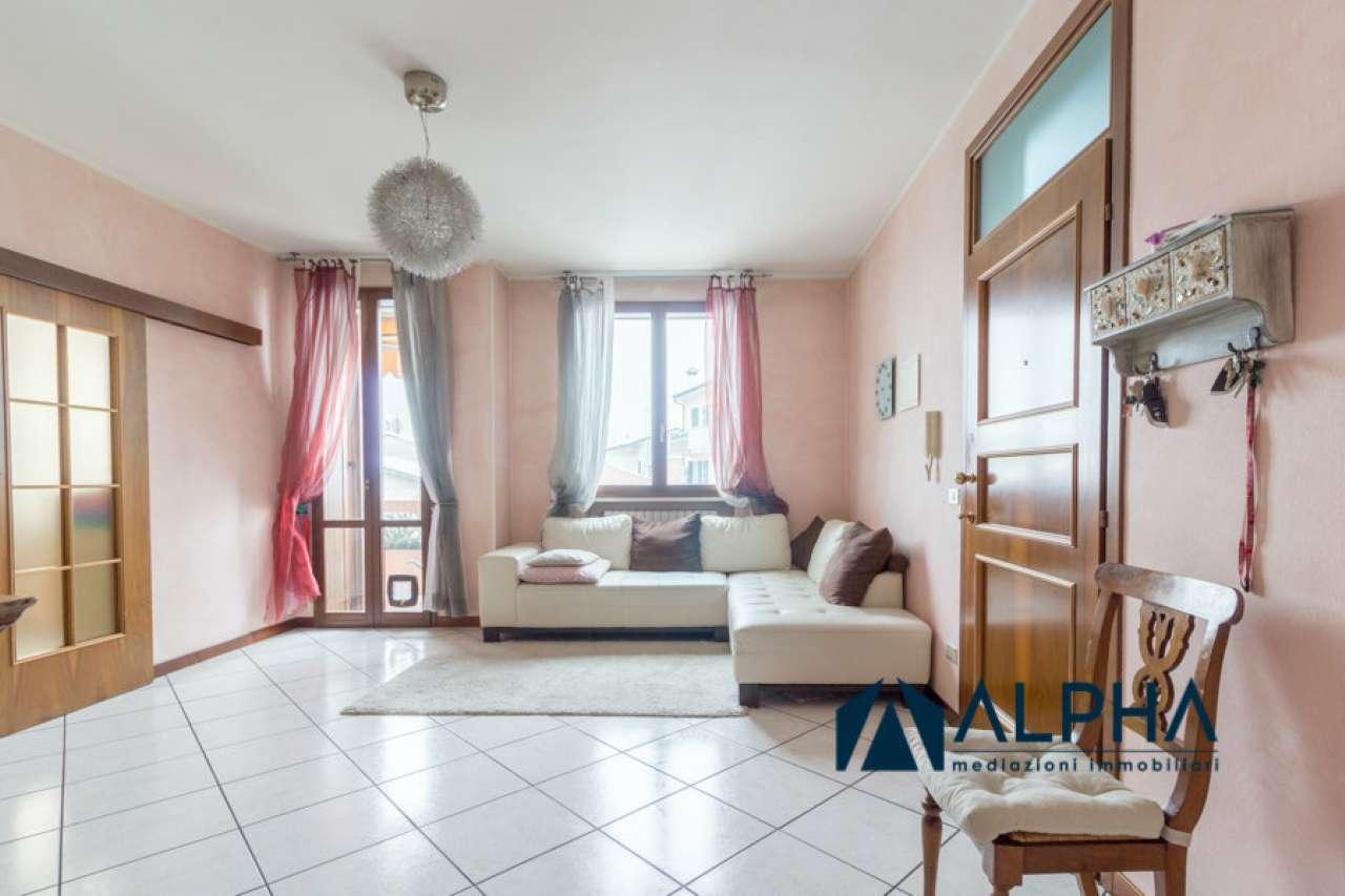 Appartamento in vendita a Cesena, 4 locali, prezzo € 197.000 | CambioCasa.it