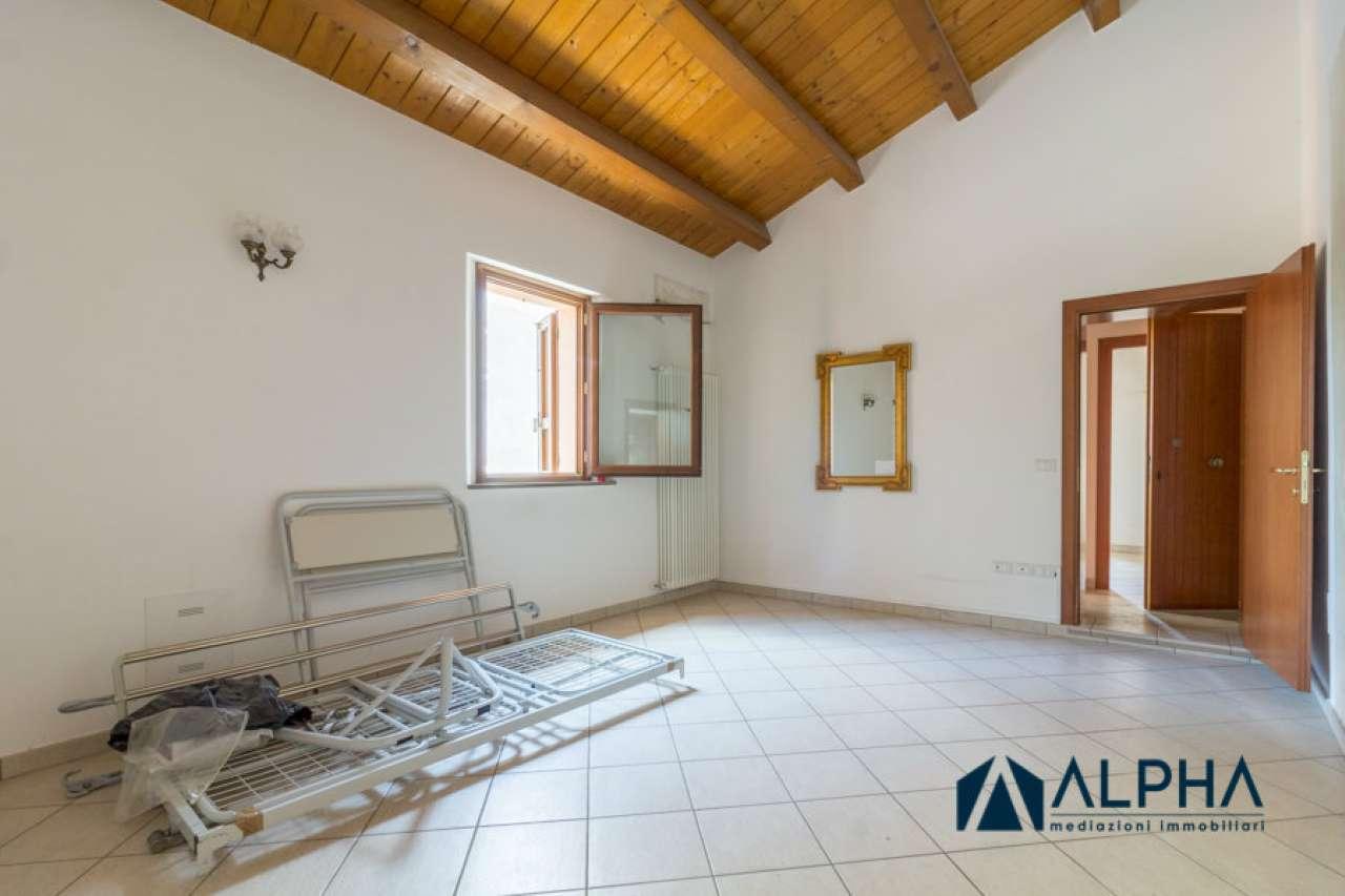 Appartamento in vendita a Cesena, 3 locali, prezzo € 150.000 | CambioCasa.it