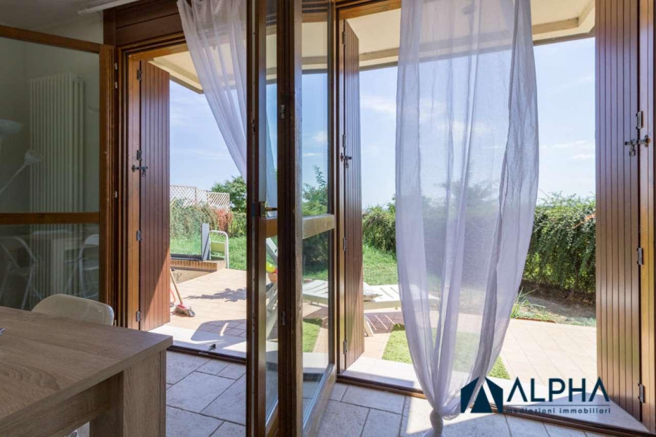 Appartamento in vendita a Montiano, 4 locali, prezzo € 189.000 | CambioCasa.it