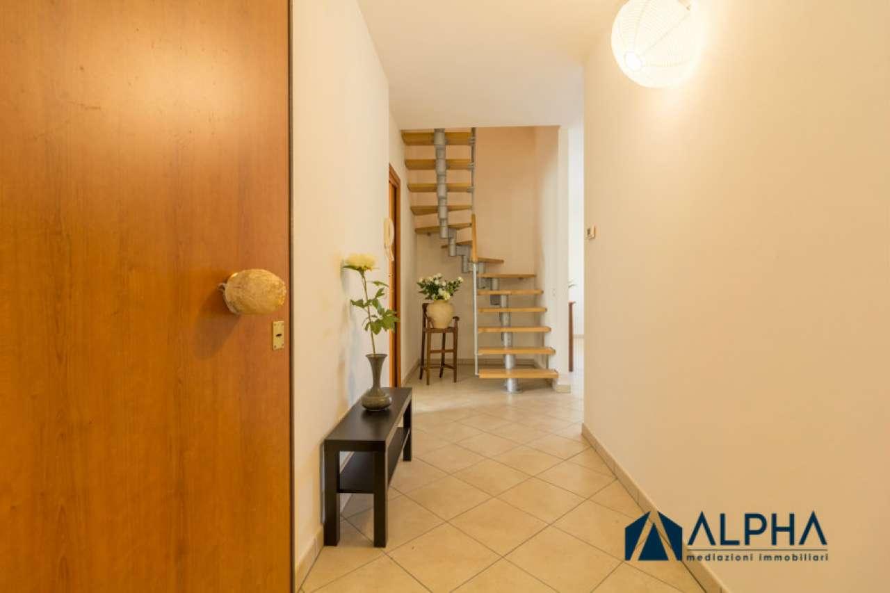 Appartamento in vendita Rif. 7441364