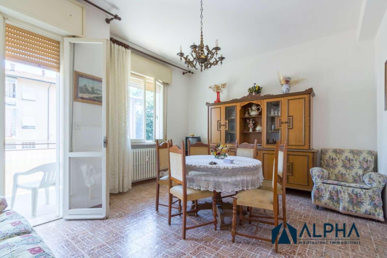 Appartamento in vendita a Cesena, 4 locali, prezzo € 175.000 | CambioCasa.it