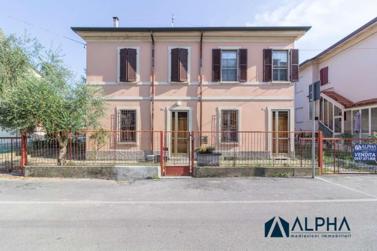 Soluzione Indipendente in vendita a Cesena, 4 locali, prezzo € 282.000 | CambioCasa.it
