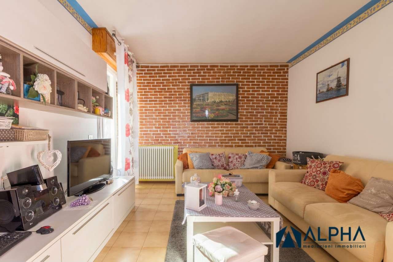 Appartamento in vendita a Cesena, 3 locali, prezzo € 127.000 | CambioCasa.it