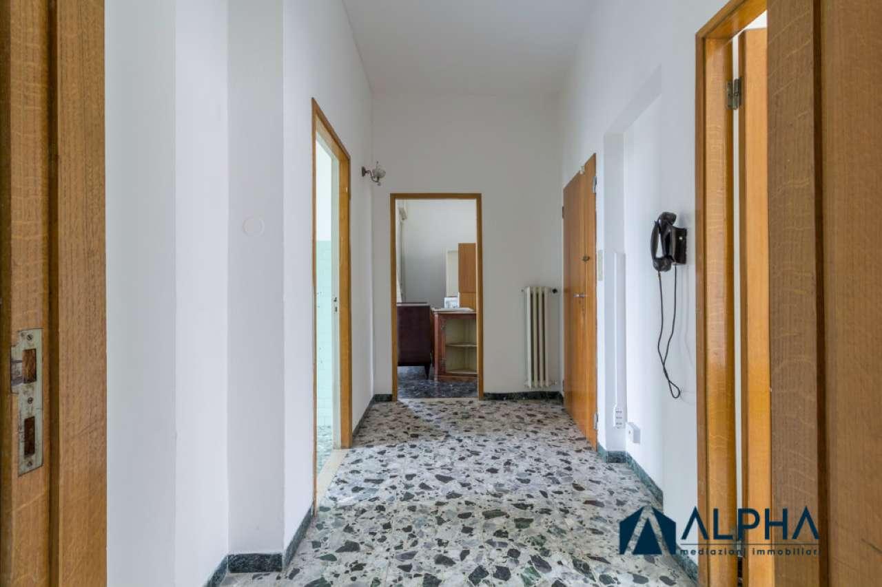 Appartamento in vendita a Cesena, 5 locali, prezzo € 209.000 | CambioCasa.it