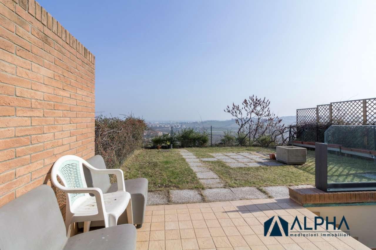 Appartamento in vendita a Montiano, 3 locali, prezzo € 159.000 | CambioCasa.it