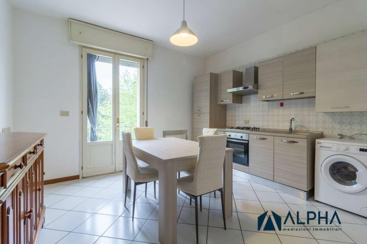 Appartamento in vendita a Cesena, 3 locali, prezzo € 150.000   CambioCasa.it