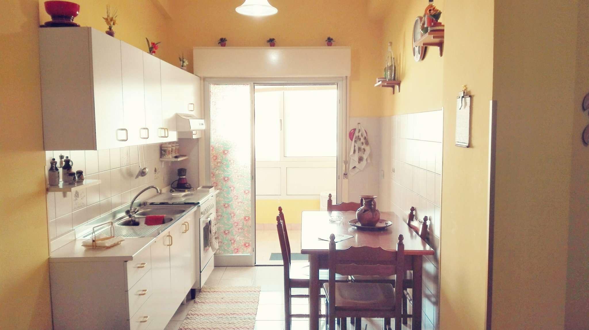 Appartamento in vendita a Falcone, Messina
