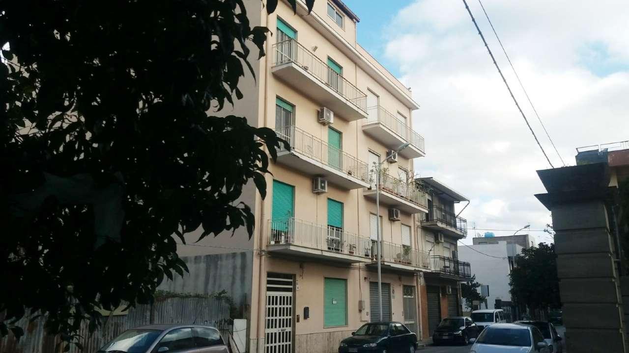 Appartamento in vendita a Barcellona Pozzo di Gotto, 9999 locali, prezzo € 52.000 | PortaleAgenzieImmobiliari.it
