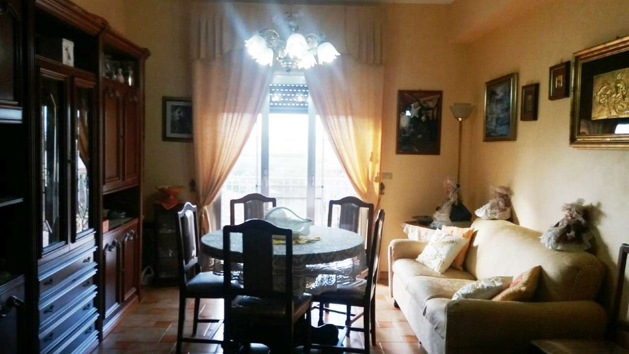 Appartamento in vendita a San Filippo del Mela, 4 locali, prezzo € 90.000 | PortaleAgenzieImmobiliari.it