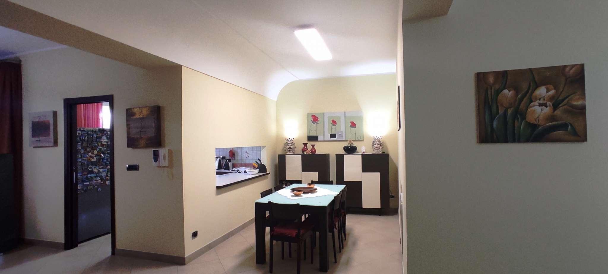 Appartamento in vendita a Venetico, 7 locali, prezzo € 195.000 | PortaleAgenzieImmobiliari.it
