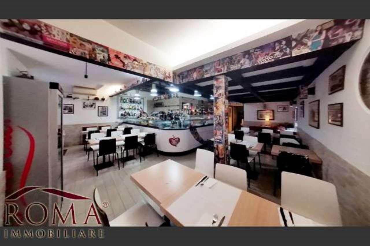 Ristorante / Pizzeria / Trattoria in vendita a Roma, 6 locali, zona Zona: 1 . Centro storico, prezzo € 260.000 | CambioCasa.it