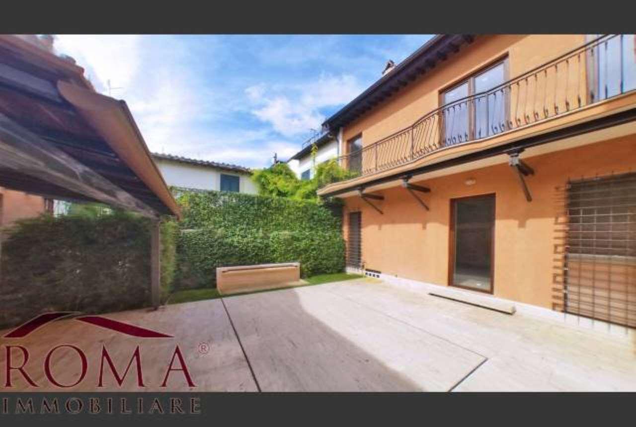 Palazzo / Stabile in vendita a Roma, 6 locali, zona Zona: 25 . Trastevere - Testaccio, Trattative riservate | CambioCasa.it