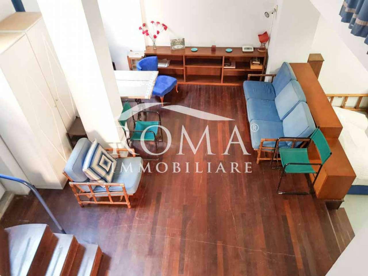 Loft / Openspace in vendita a Roma, 1 locali, zona Zona: 1 . Centro storico, prezzo € 500.000 | CambioCasa.it