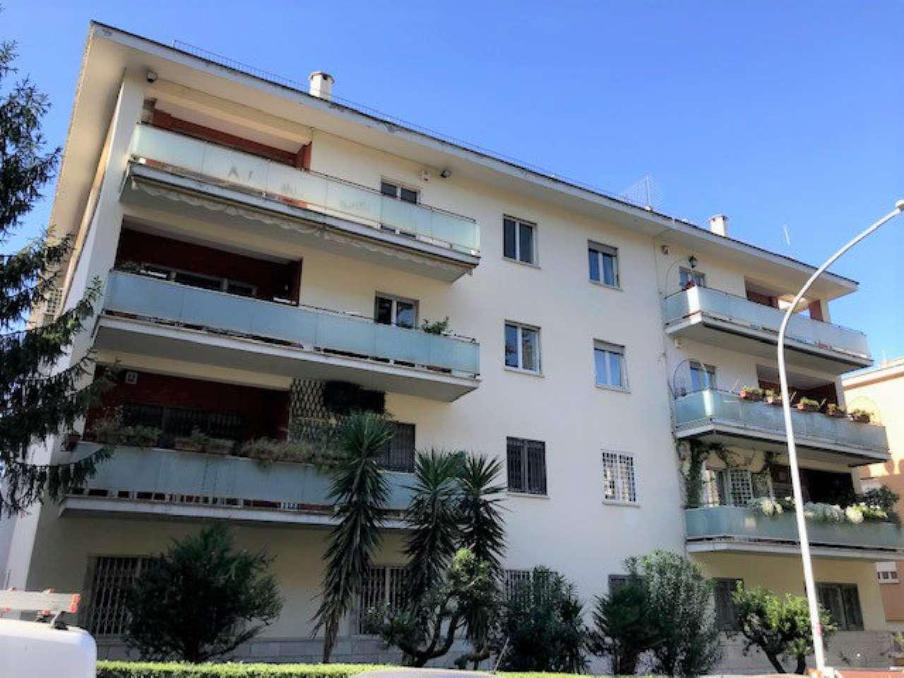 Appartamento in vendita a Roma, 4 locali, zona Zona: 2 . Flaminio, Parioli, Pinciano, Villa Borghese, prezzo € 815.000 | CambioCasa.it