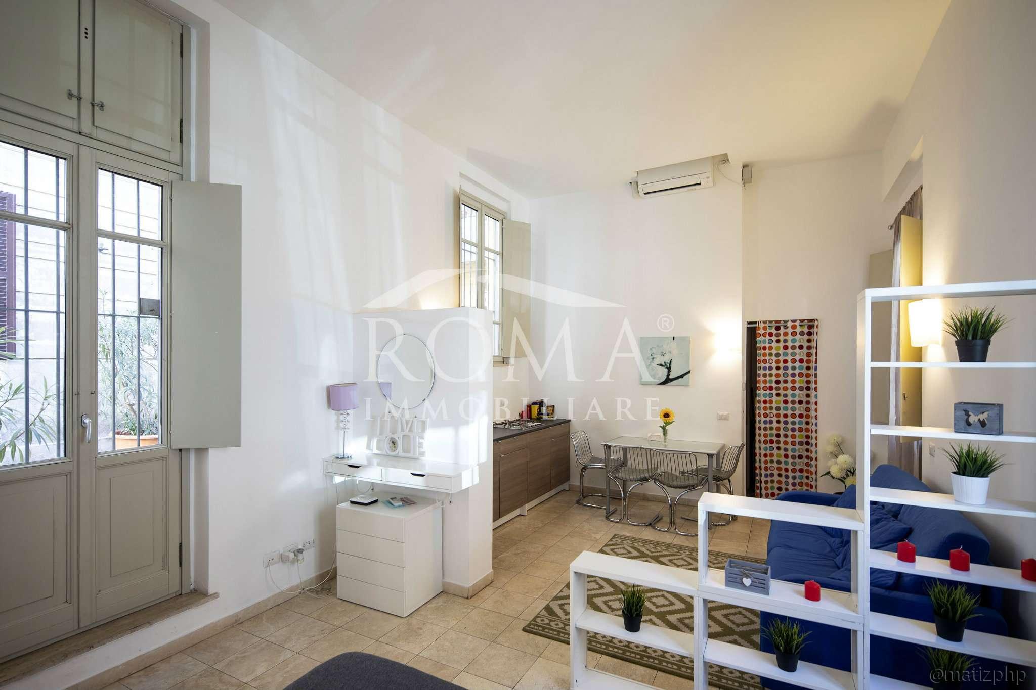 Appartamento in vendita a Roma, 2 locali, zona Zona: 25 . Trastevere - Testaccio, prezzo € 295.000 | CambioCasa.it