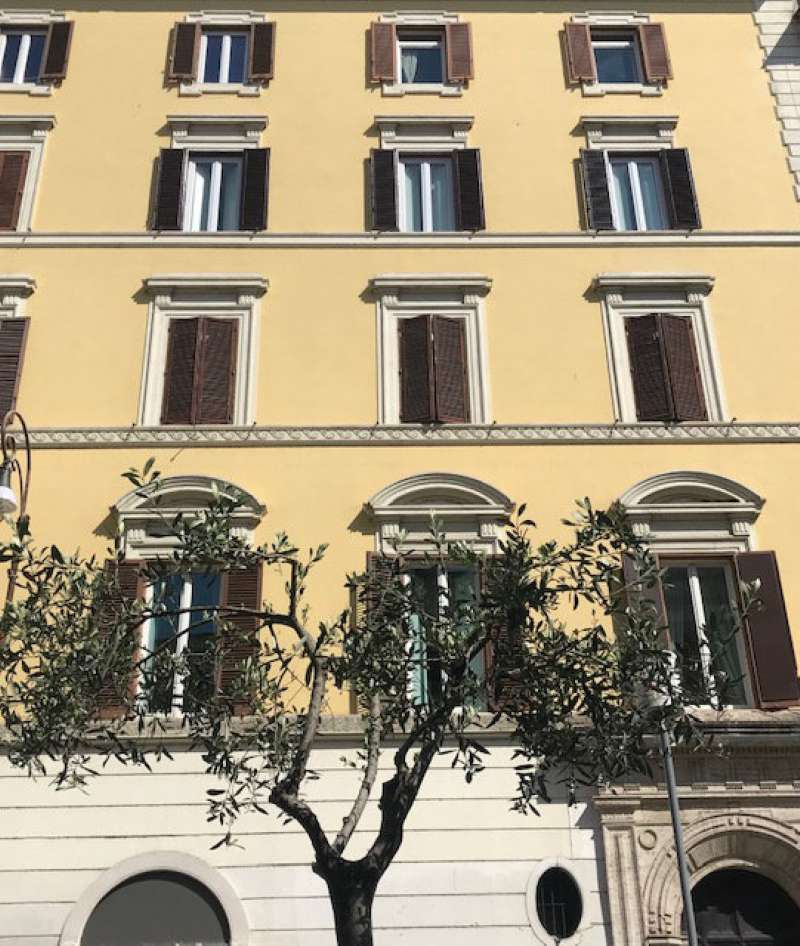 Appartamento in vendita a Roma, 4 locali, zona Zona: 1 . Centro storico, prezzo € 1.100.000 | CambioCasa.it