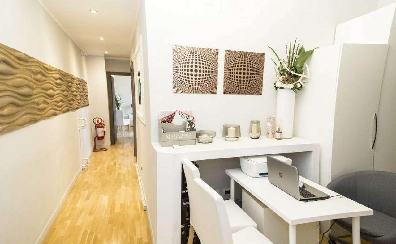 Appartamento in vendita a Roma, 5 locali, zona Zona: 1 . Centro storico, prezzo € 750.000 | CambioCasa.it