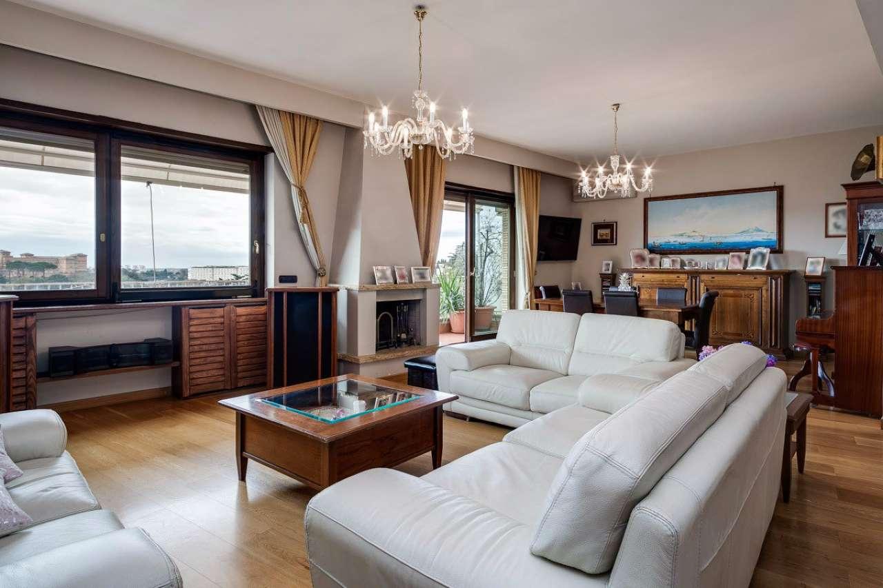 Appartamento in vendita a Roma, 5 locali, zona Zona: 29 . Balduina, Montemario, Sant'Onofrio, Trionfale, Camilluccia, Cortina d'Ampezzo, prezzo € 895.000 | CambioCasa.it