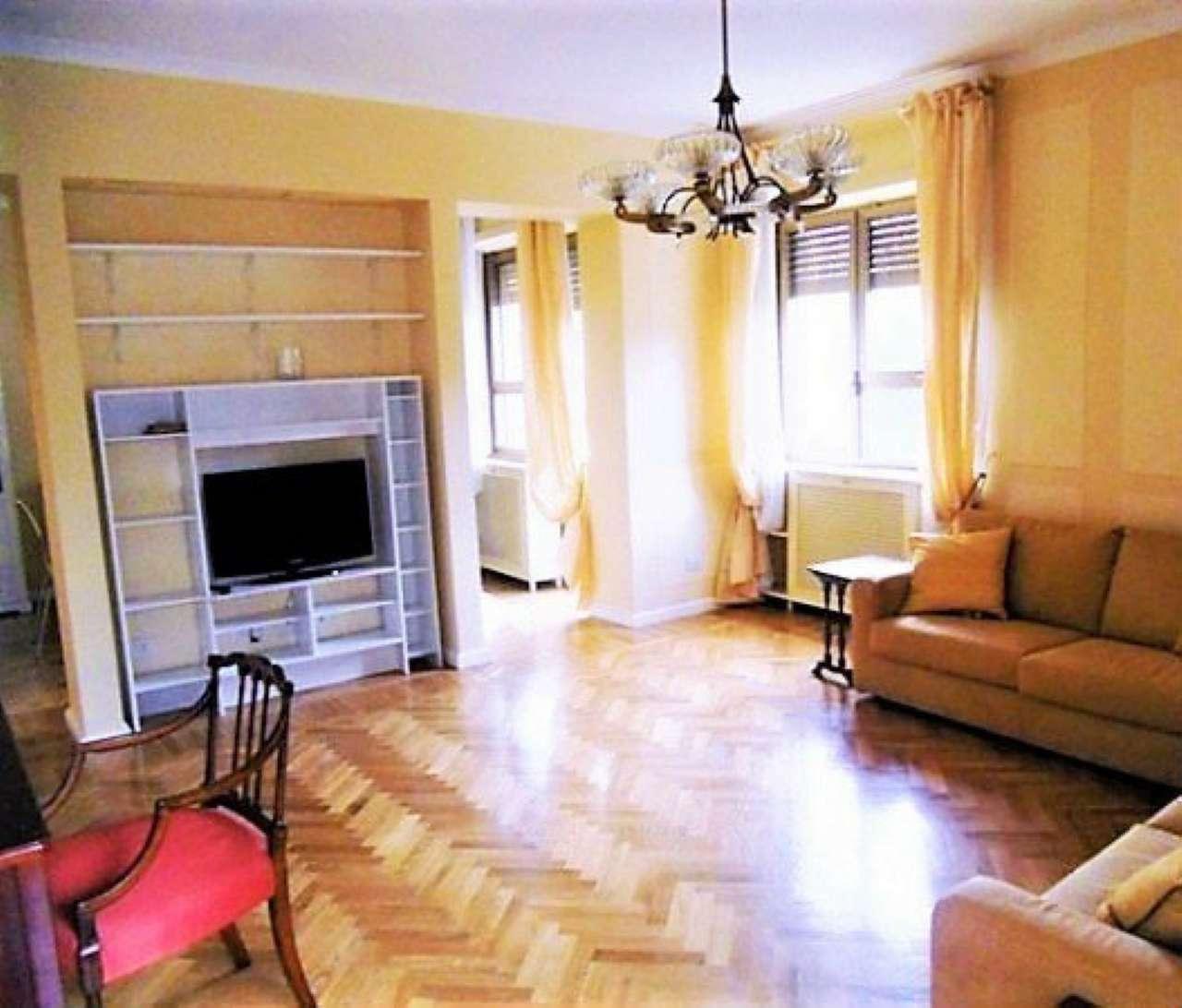 Appartamento in vendita a Roma, 4 locali, zona Zona: 14 . San Giovanni, Re di Roma, P.ta Metronia, prezzo € 725.000 | CambioCasa.it