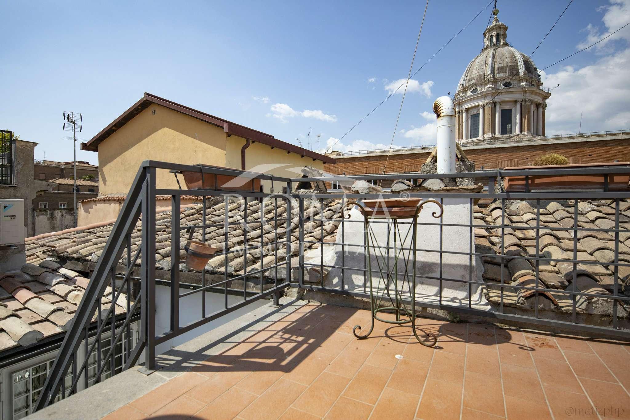 Case Con Terrazzo Roma casa con terrazzo a roma pag. 10 - cambiocasa.it