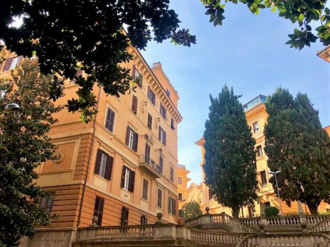 Appartamento in Affitto - viale Bruno Buozzi 19