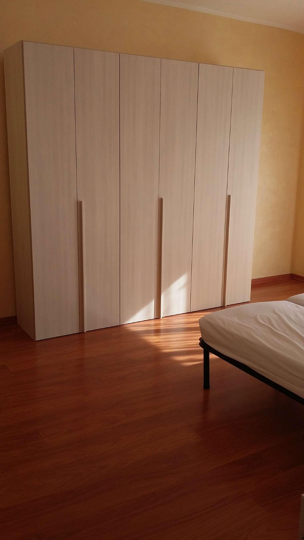 Appartamento ristrutturato arredato in affitto Rif. 9488704