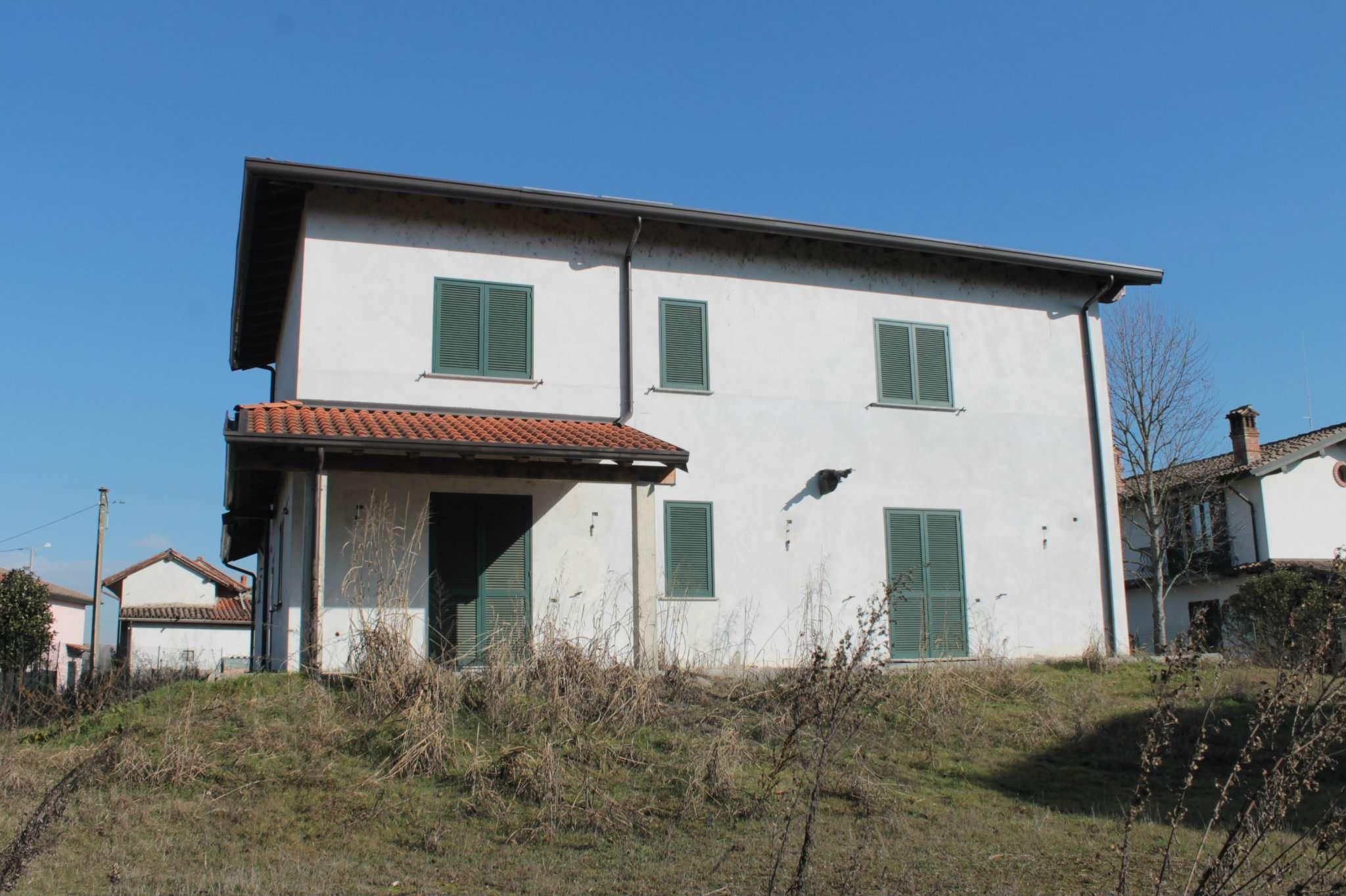 Villa in Vendita a Bereguardo