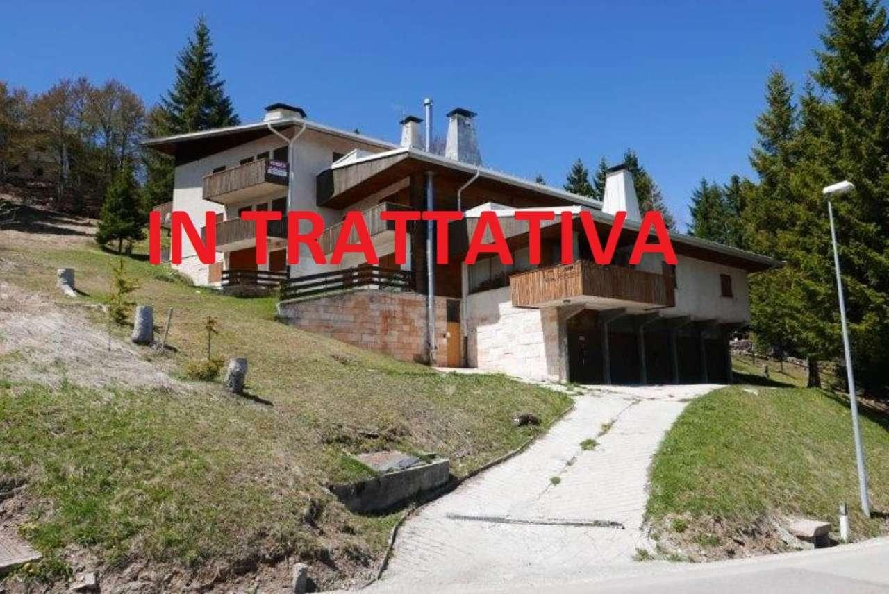 Appartamento in vendita a Bondone, 6 locali, prezzo € 195.000 | CambioCasa.it